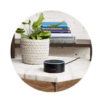 DISH Hands Free TV - Control Your TV with Amazon Alexa - Kerrville, TX - Audio Video Technologies - DISH Authorized Retailer